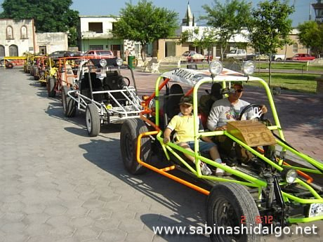 Club Off Road Sabinas