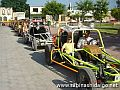 El Club Off Road Sabinas sigue apoyando causas nobles